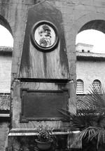 Posizione Pincetto Vecchio: muro di cinta