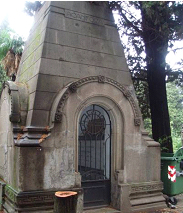 Posizione Altopiano Pincetto: riquadro 55