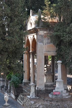 Posizione Marignoli (L.Carimini)