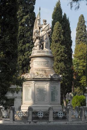 Posizione Pincetto Vecchio: al centro