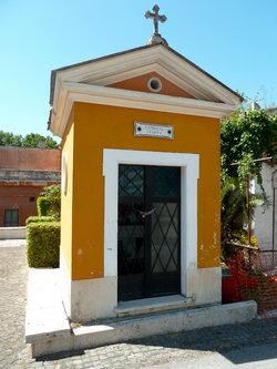 Posizione Pincetto Nuovo: riquadro 11, cappella 17